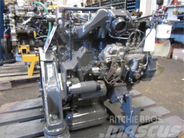 Nissan Bd30 D12678 Motor Motoren Gebraucht Kaufen Und