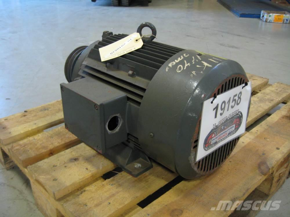[Other] 11 kw E-motor