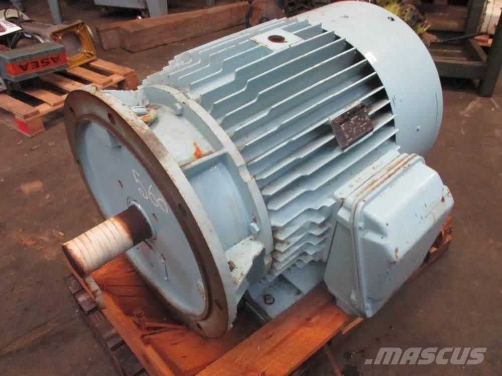 [Other] 150 kw Electromotors Ltd. E-motor