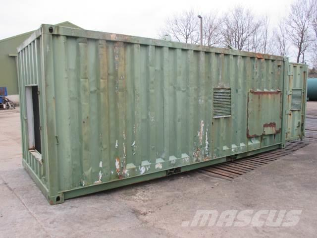 [Other] 20 ft container