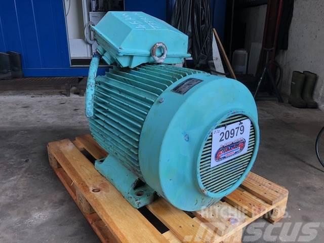 [Other] 45 kW Stromberg E-motor