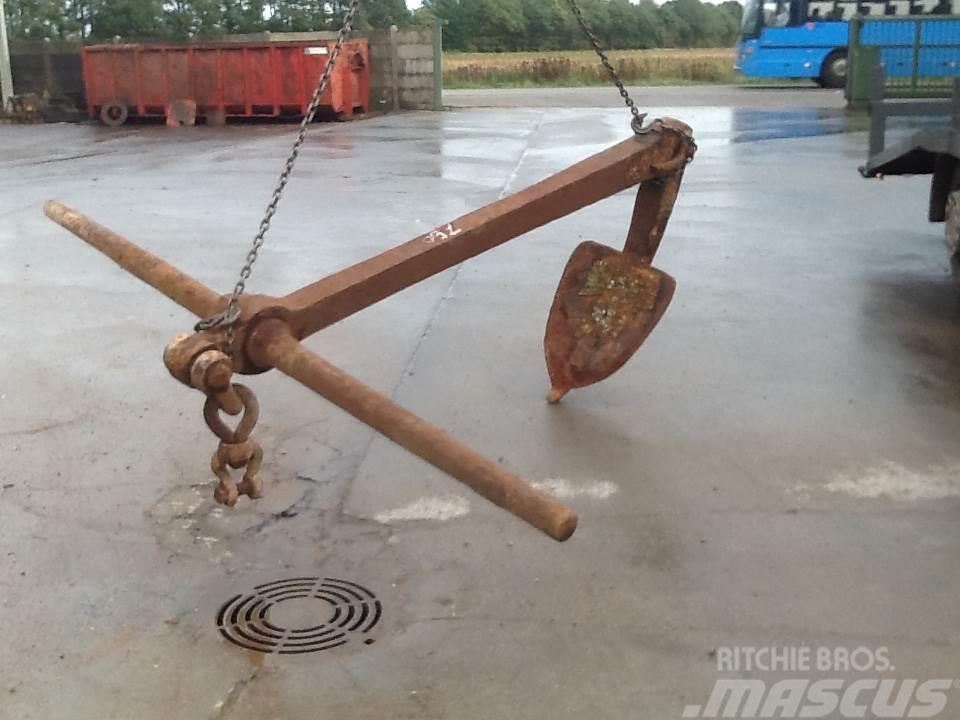 [Other] 750 kg Plovanker