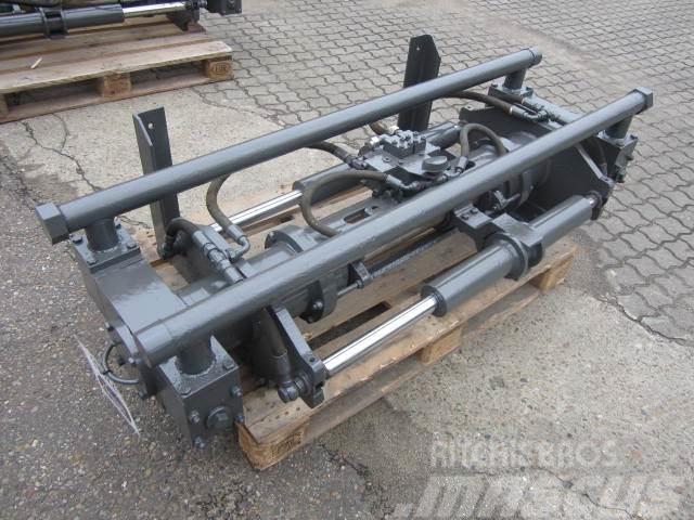 [Other] Betonpumpe Type PPC15000