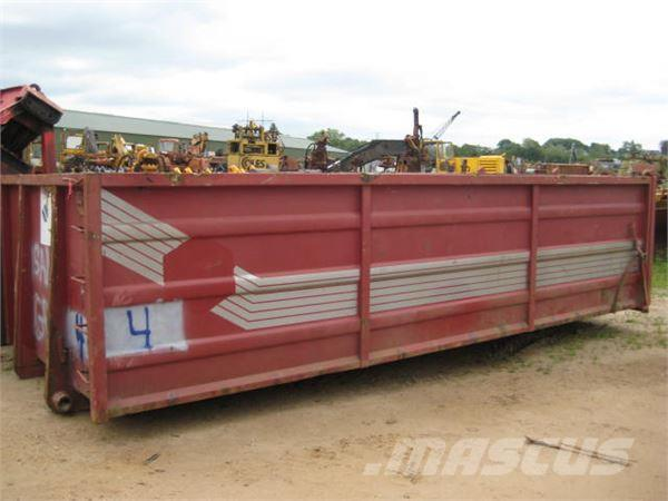 [Other] Container 6 m x 1,5 m