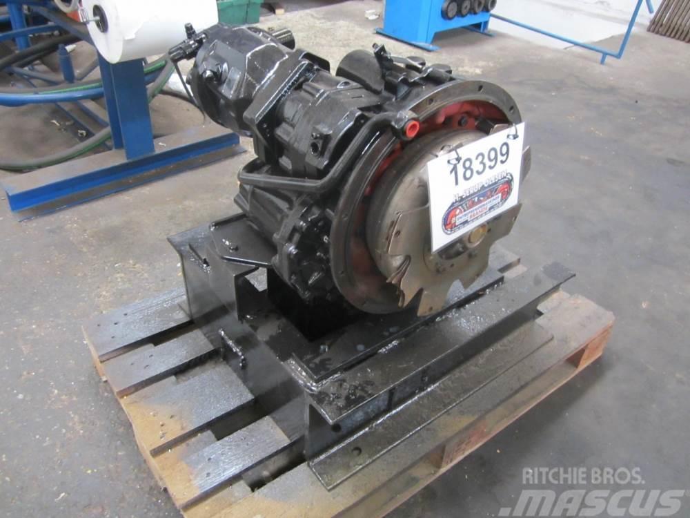 [Other] Dana 591002 transmission - komplet med convertor