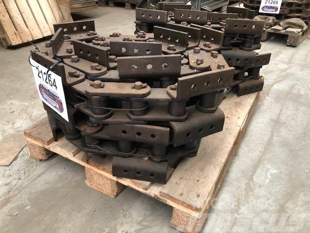 [Other] Ewart Chain Ltd. Ewart kæde Type B5089