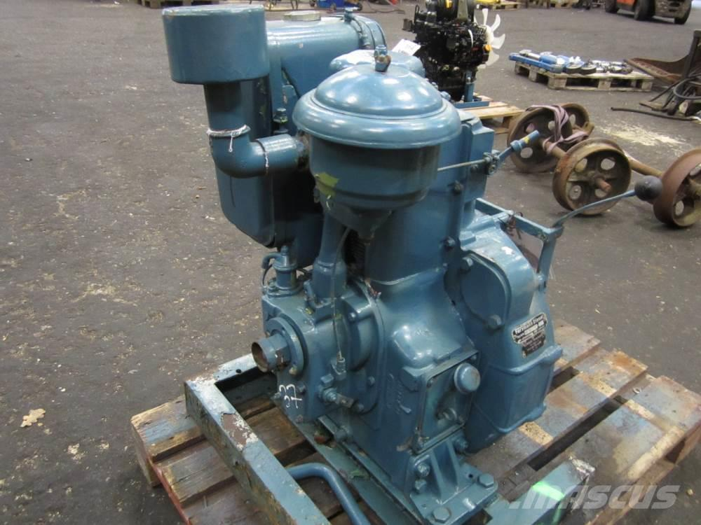 [Other] Farymann Diesel Type 23LDS0286 motor