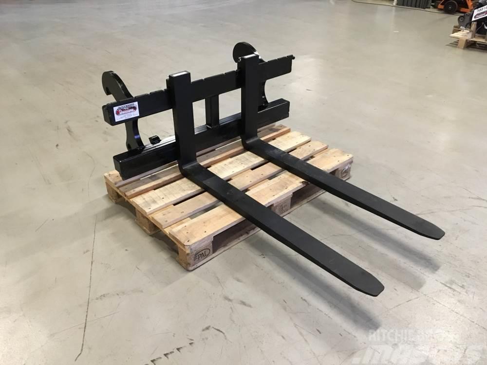 [Other] Gaffelsæt/forks 2,5 Ton Gaffelsæt