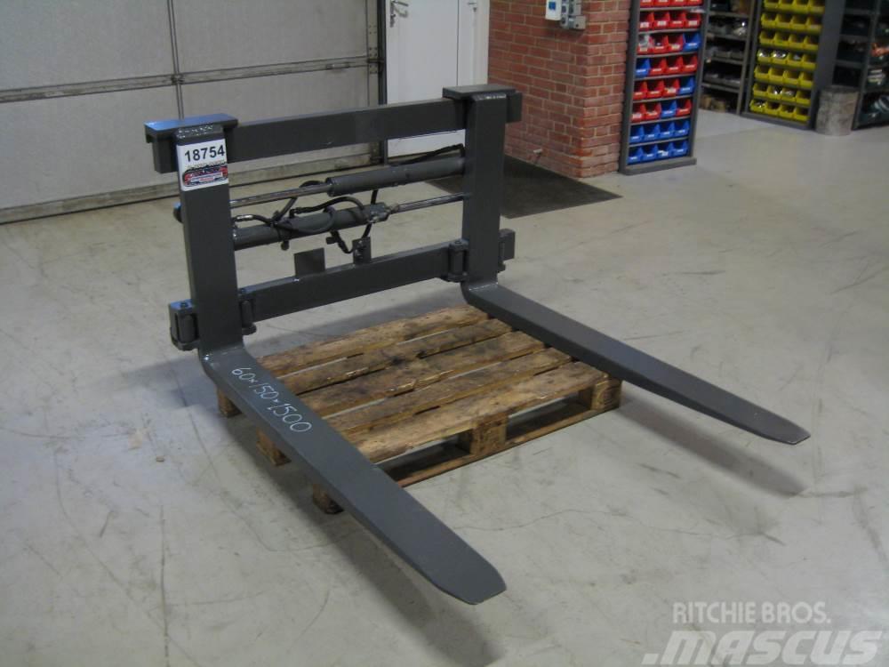 [Other] Gaffelsæt/forks Gaffelsæt 7,5 ton