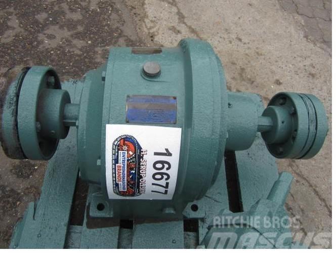 [Other] Gear Renold Ltd Type DK6027