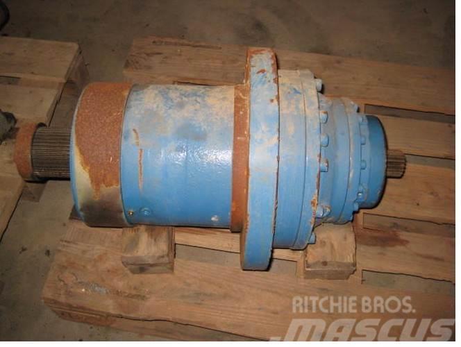 [Other] Gear type P6-1603 PR uden hyd. motor - brugte - 2
