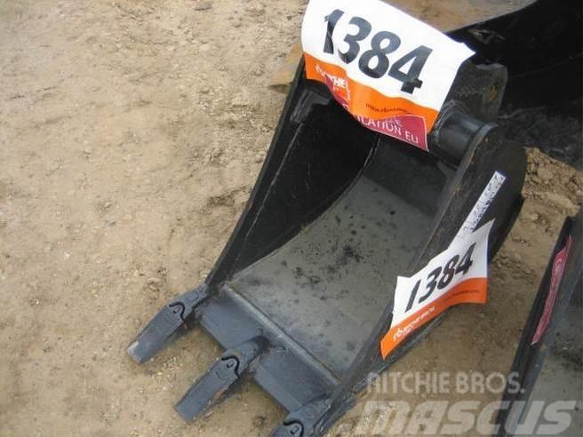 [Other] Grave- og sokkelskovle/Digging- and basebuckets 37