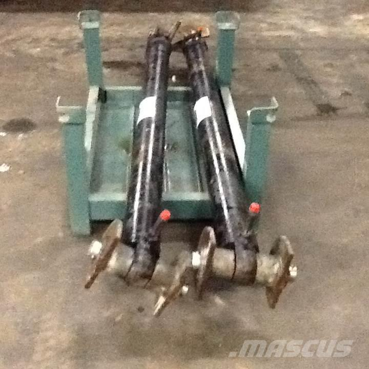 [Other] Hydraulikcylinder Hydr. cylinder - 1 stk.