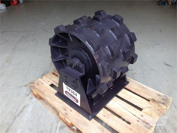 [Other] Kompaktorhjul - ø 630 mm total
