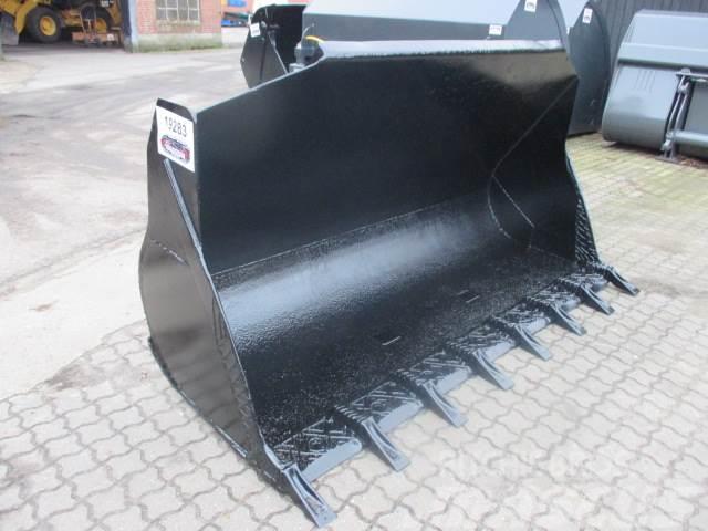 [Other] Læsseskovle/Buckets 2040 mm Læsseskovl - ca. 1,5 k