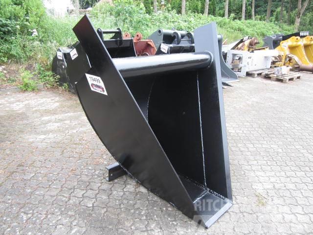 [Other] Profilskovl/profile bucket Profil skovl