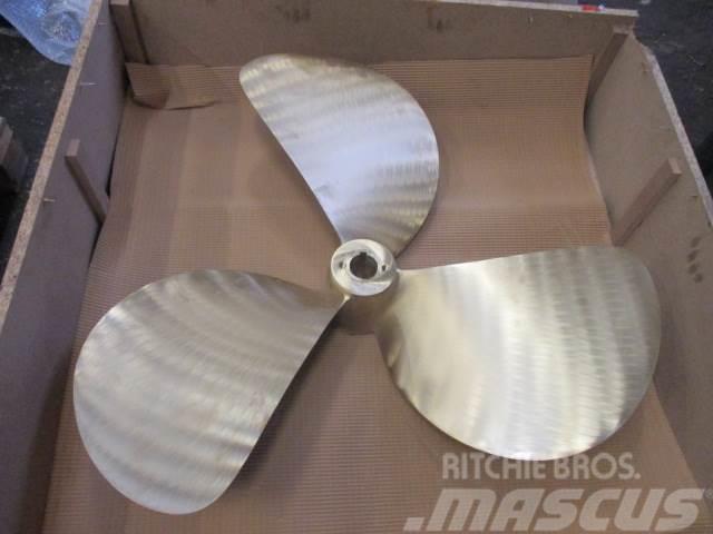 [Other] Propel 3-Bladet Manganese Bronze