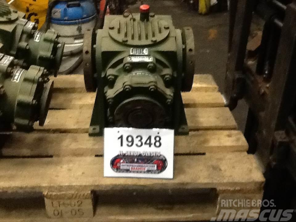 [Other] Schottel gear Type 1006012 - 3 stk.