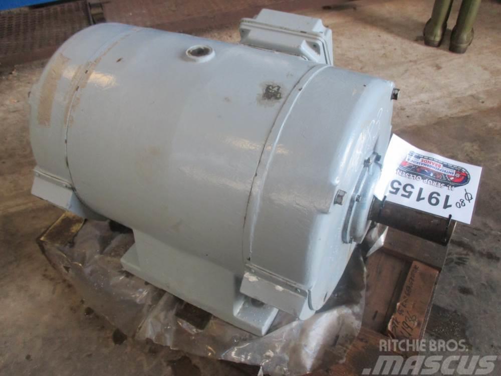 [Other] Sever 55 kw Sever E-Motor Type OK 280S8
