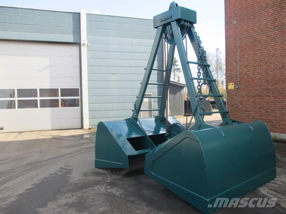 Wire  Grab | Smag Wire Grab Type Zsg 6 0 1 4 Kbm Grapples Year Of