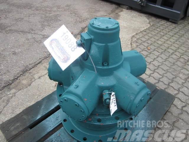 [Other] Staffa motor B200 B150