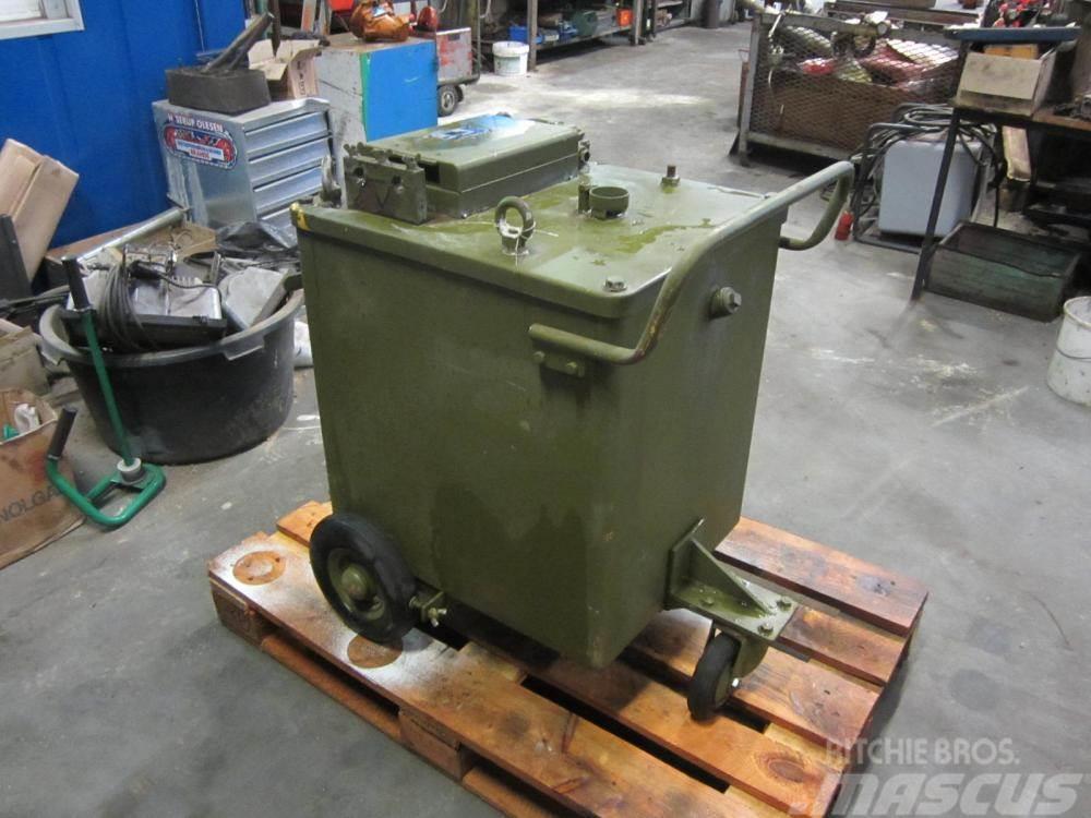 [Other] Transformer 380/28 volt - Transfon TT028