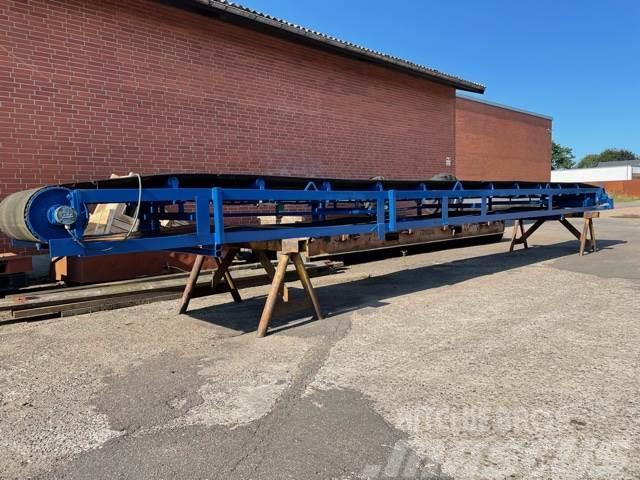 [Other] Transportør 800 x 10000 mm