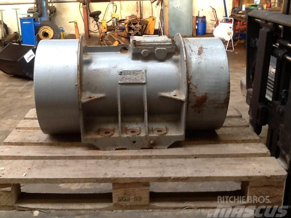 [Other] Vibratormotor Vibrator Invicta 6,2 kw
