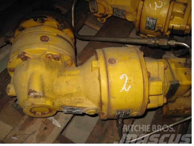 [Other] Vinkelgear type RA-25 med hyd. motor