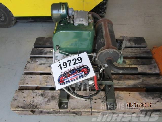 Petter AC1 motor
