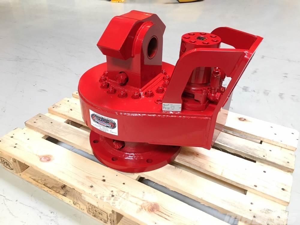 Rozzi Rotator 8 ton