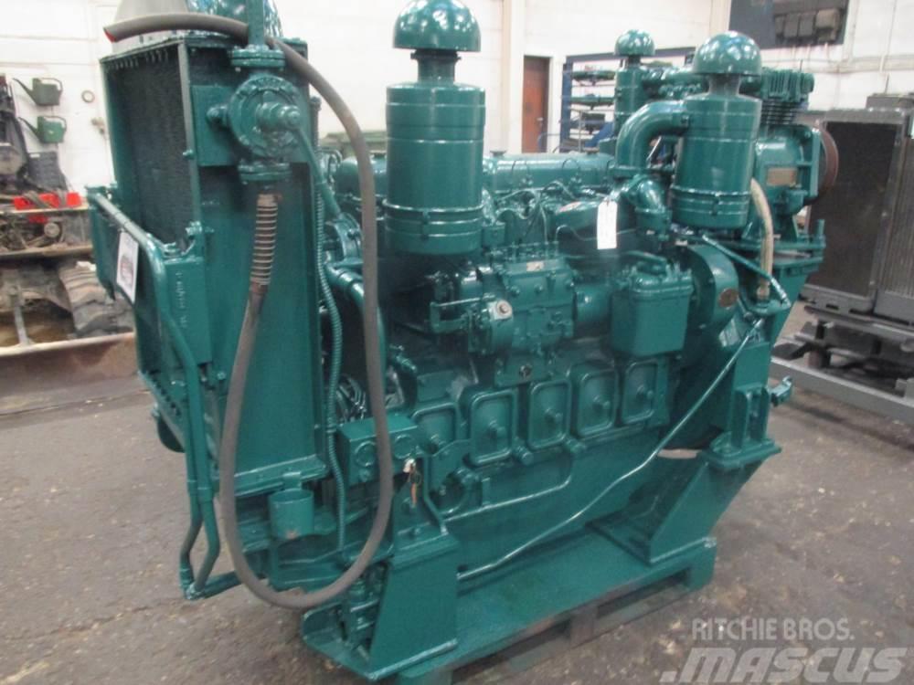 Ruston Lincolm MARK 5Y/FN motor