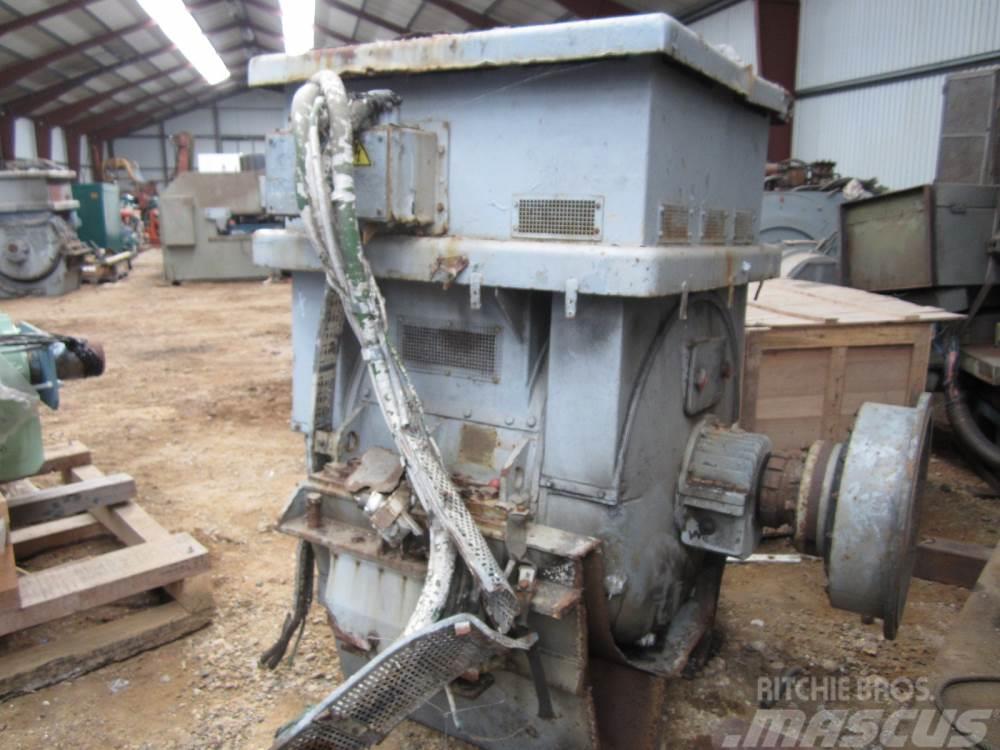 Siemens 750 kva Siemens generator type F3092-6D B20 DGEN