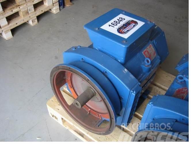 Stamford 14 kva Stamford MC234A generator - ubrugt