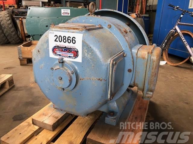 Thrige 22,3 kW Thrige E-motor Type CL17
