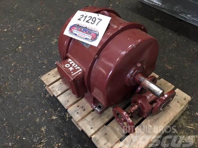 Thrige 22 kw Thrige Type N8 E-motor