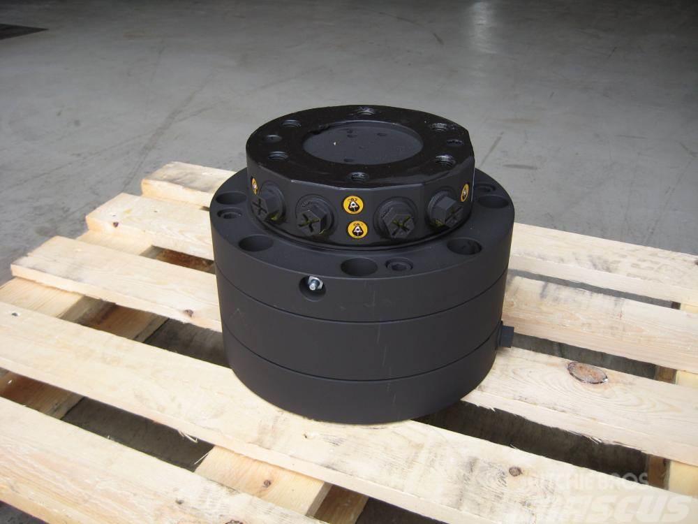 Thumm Rotator 606H