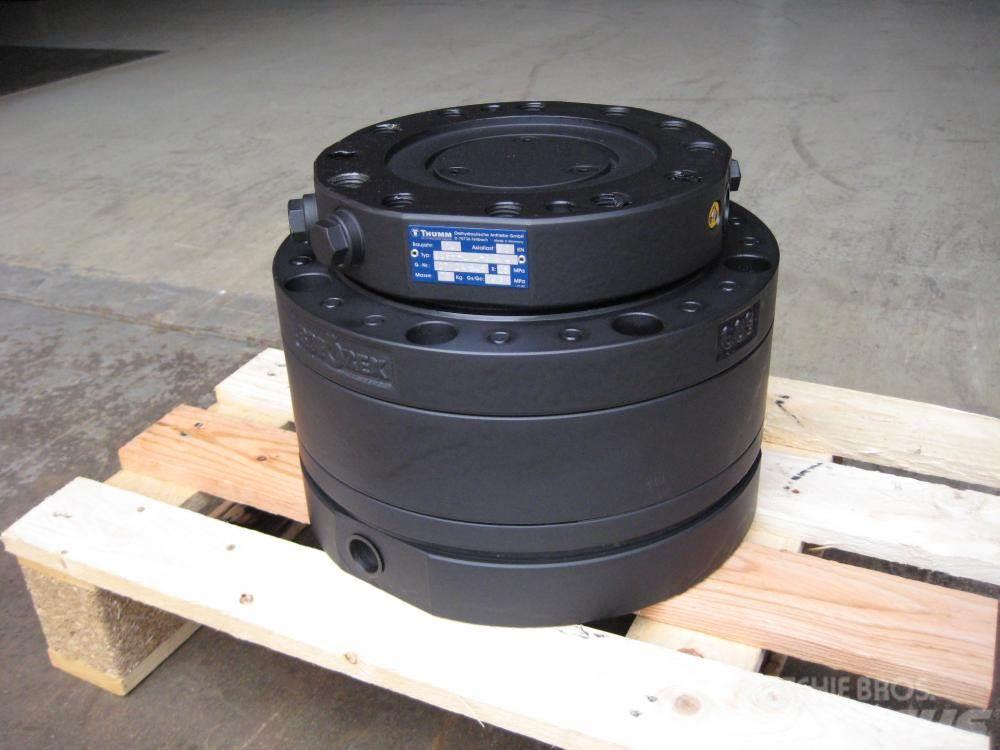 Thumm Rotator 609H