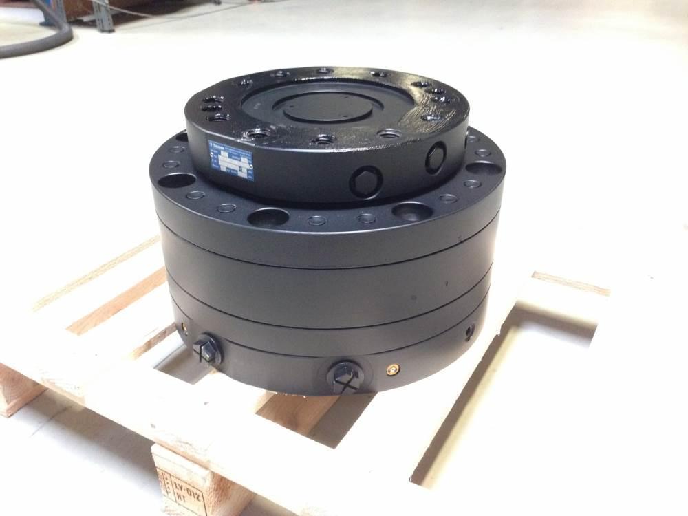 thumm rotator 620h rotationsschaufel gebraucht kaufen und verkaufen bei mascus deutschland. Black Bedroom Furniture Sets. Home Design Ideas