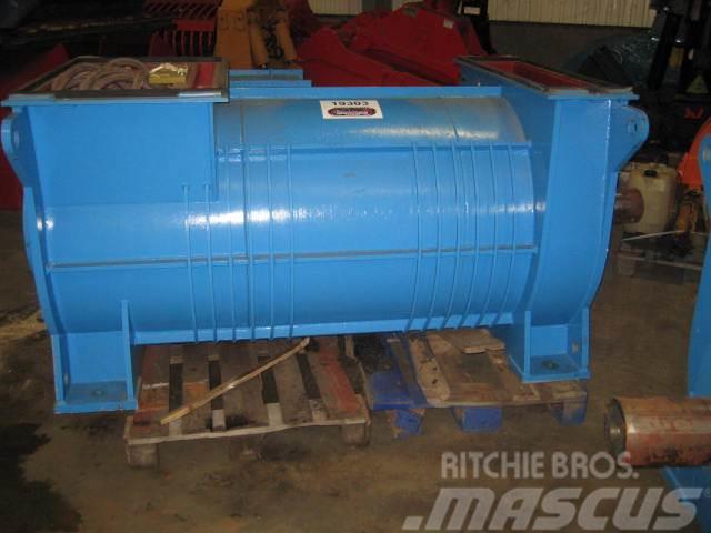 VEM 1750 kva VEM generator