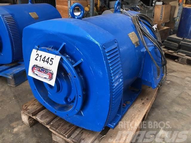 VEM 200 kva VEM Type S315 S4 TGL20875 generator