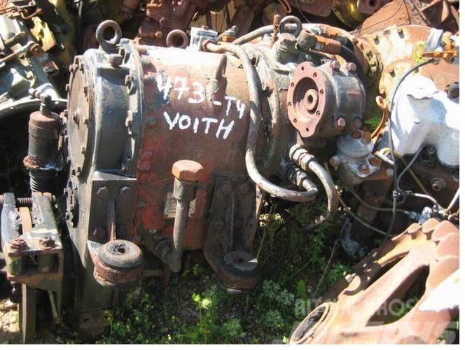 Voight gear 473-T4-6416A-58657310