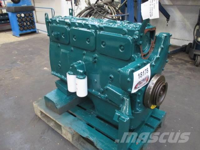 Used Volvo D100 Short Blok Engines For Sale Mascus Usa