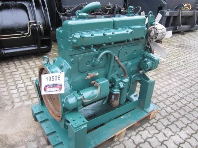 Used Volvo D70b Motor Engines For Sale Mascus Usa