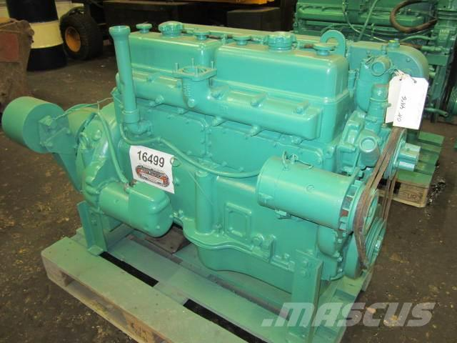 used volvo penta d47b diesel motor engines for sale. Black Bedroom Furniture Sets. Home Design Ideas