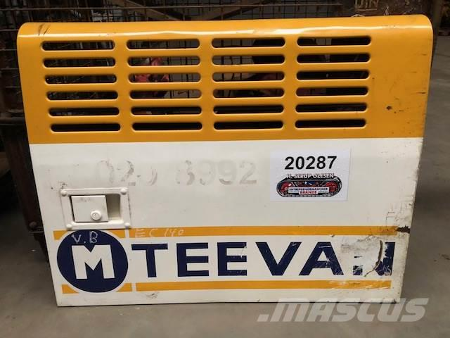 Volvo Sidelåge VOE14590361 EX. VOLVO EC140B LC