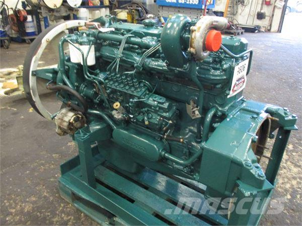 Used volvo td71f motor engines for sale mascus usa for Volvo motors for sale
