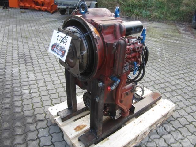 ZF 3WG-180 transmission