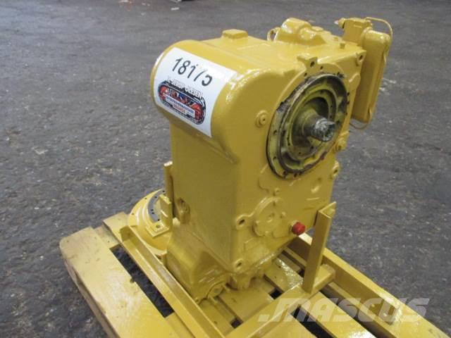 ZF 4WG-120 3788 transmission