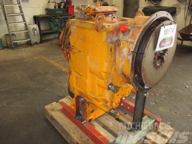 ZF 4WG-25 1202 transmission